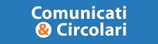 COMUNICATI & CIRCOLARI